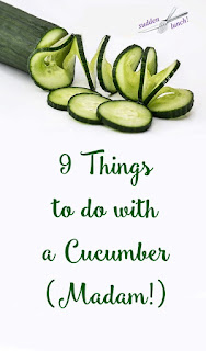 cucumber pinterest image