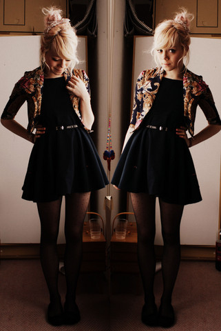 Dress from Kates Spades Fashion