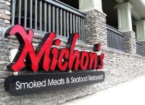 Kitchen Nightmares Michon S Smokehouse