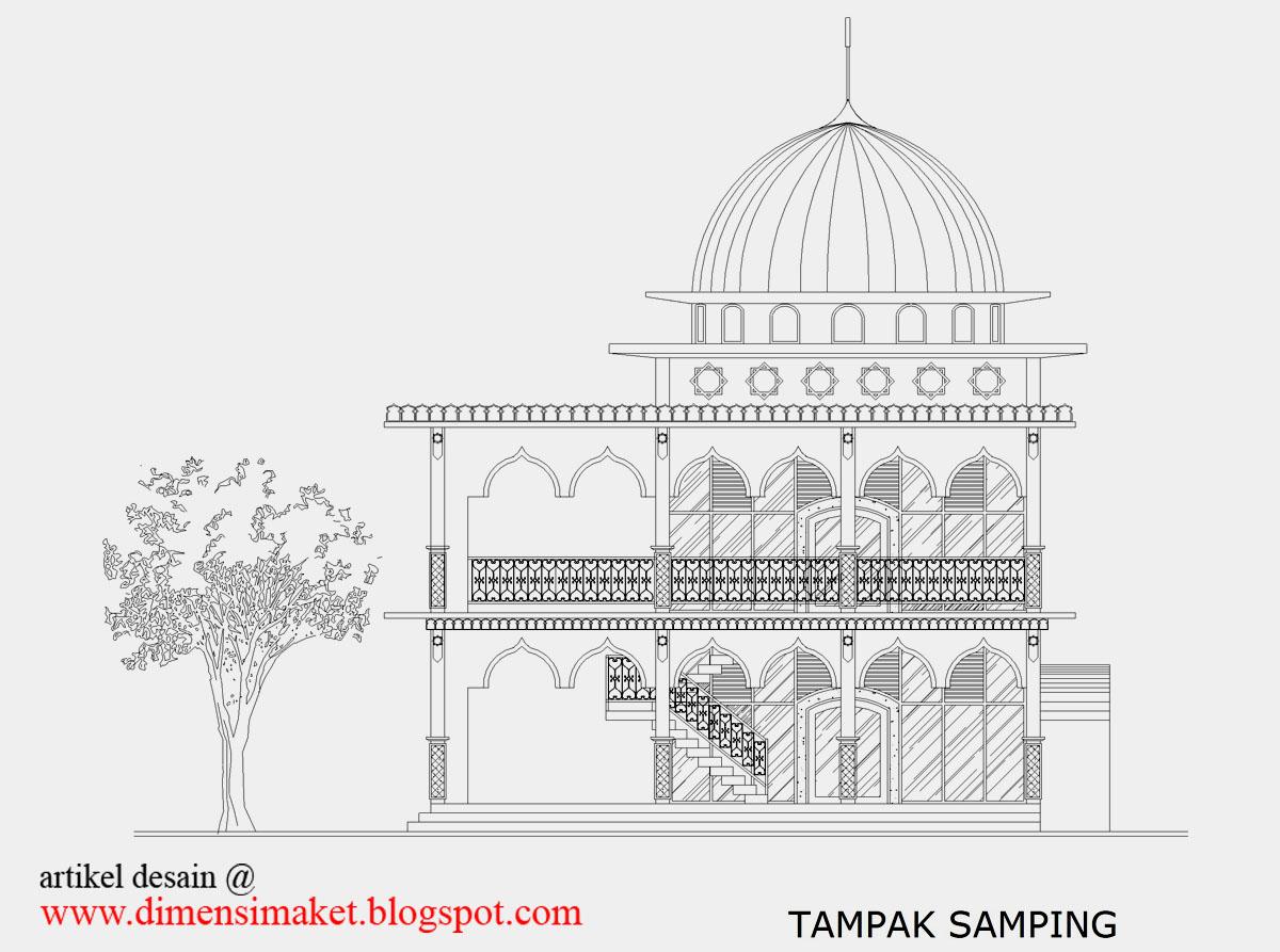 Image Result For Desain Pagar Cantik