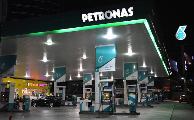 Petronas-Berhenti-Pekerja