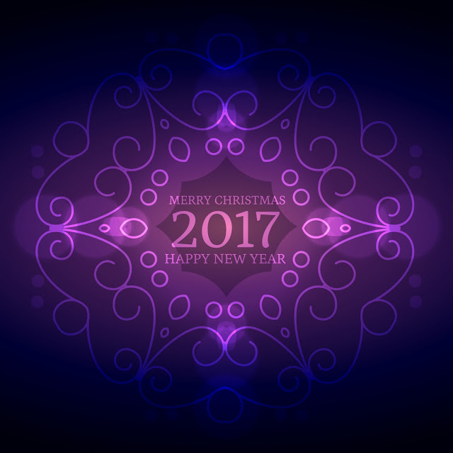 Happy New Year 2017 Wallpaper