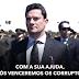 Lula e seus advogados pediram uma liminar no STJ para tirar Sergio Moro da Lava-Jato