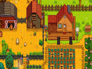 Stardew Valley Game Download Highly Compressed