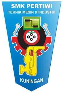 Logo SMK Pertiwi Kuningan, Logo SMK, Logo SMK Pertiwi, SMK Pertiwi, Logo Pertiwi, Kuningan, Pertiwi