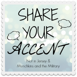 Share Your Accent
