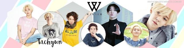 Winner ( 위너 ) - Taehyun