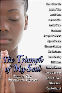 http://www.amazon.com/Triumph-My-Soul-Elissa-Gabrielle-ebook/dp/B0032UY4PW/ref=sr_1_1?s=digital-text&ie=UTF8&qid=1458339964&sr=1-1&keywords=The+Triumph+of+My+Soul