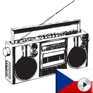 Czech Republic, web radio Czech Republic