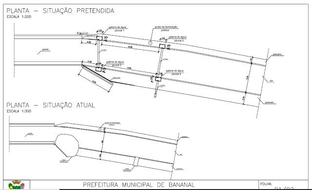 Prefeitura define medidas e projetos para restabelecer acesso ao bairro da Cerâmica.