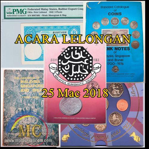 Malaysia Numismatic Society