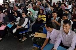 Siap - Siap Seleksi CPNS Besar Besaran Akan Dibuka Di Semua Daerah Tahun 2018