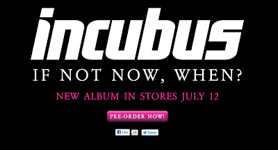 incubus if not now when - photo #7