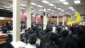 770 - Where the Rebbe LIVES! YES!