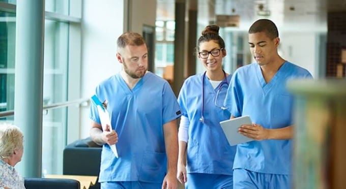 5 Unusual Jobs You Can Get With A Nursing Degree
