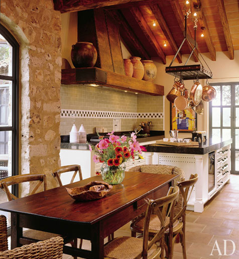 702 Hollywood Rustic Kitchens