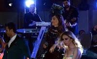 Demet Akalın Zonguldak Konserinde Kavga Eden Çifti Azarladı