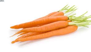 Torta con fantasia di carote e zucchine