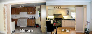 Kitchens Surrey