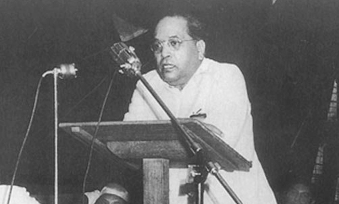 Dr B R Ambedkar's last speech in the Constituent Assembly on adoption of  the constitution (25th Novembr 1949( ~ Indian Politics - Interesting  insights