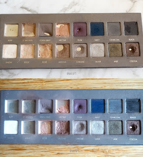 www.poshmakeupnstuff.blogspot.com: PROJECT PAN: Pan 18 in 2018 UPDATE # 6
