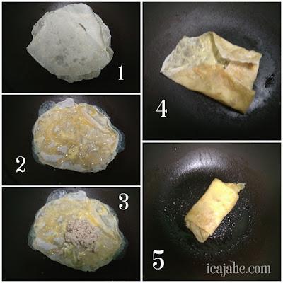 membuat-kebab-telur