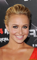 Hayden Panettiere Premiere Scream 4 at Grauman's Chinese Theatre