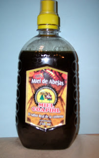 Miel Coapíhl (Coapíhl Honey)