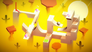 Poly & Marble Maze Apk Mod Unlocked Free Download For Android