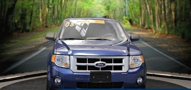 2008 Ford Escape Xlt 2 3l Suv For Bodystyle 4 Door Drivetrain Fwd Engine I Cyl Fuel Type Regular Unleaded Transmission Automatic