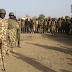 '' Get Shekau Dead Or Alive'' Army chief, Lt. Gen Tukur Buratai charges troops