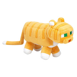 Minecraft Jinx Cat Plush