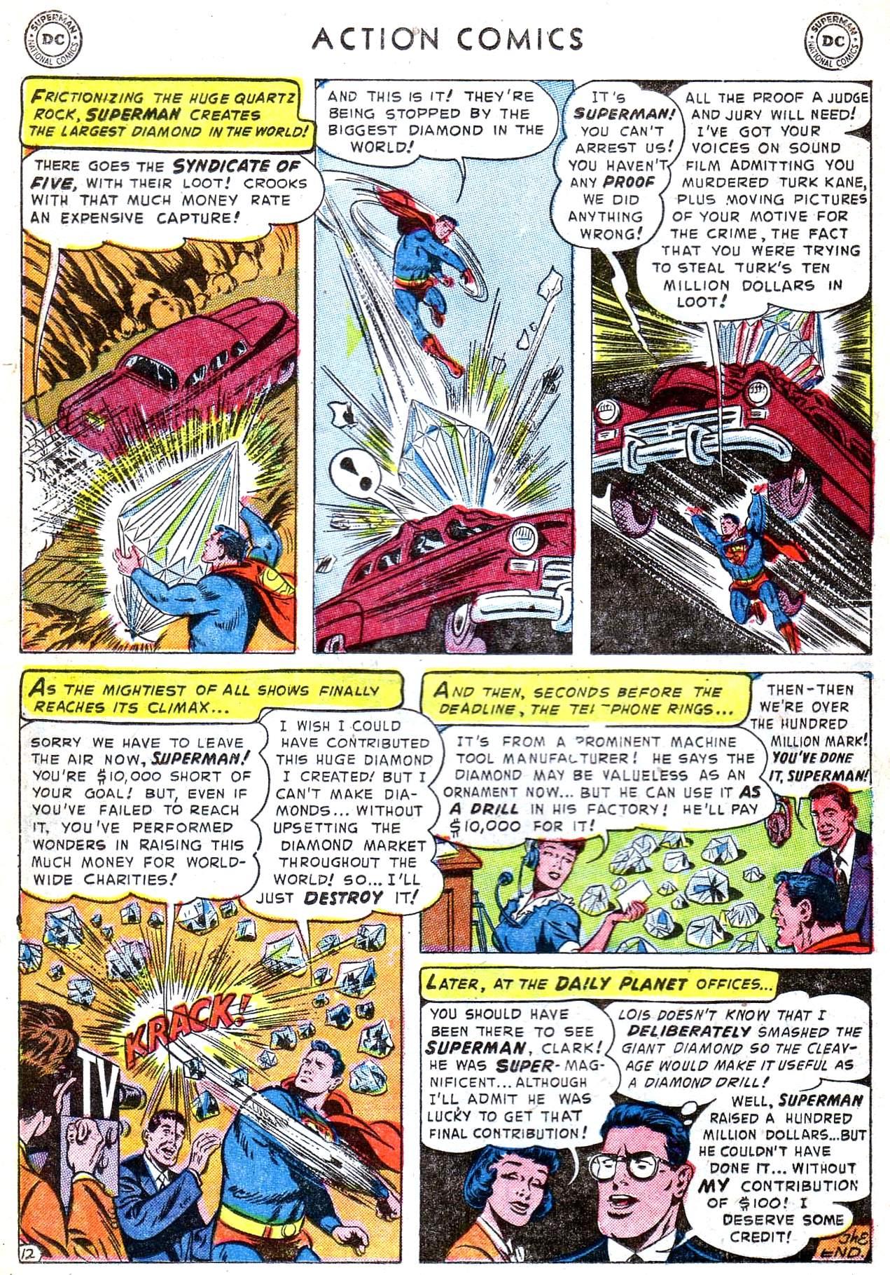 Action Comics (1938) 180 Page 13
