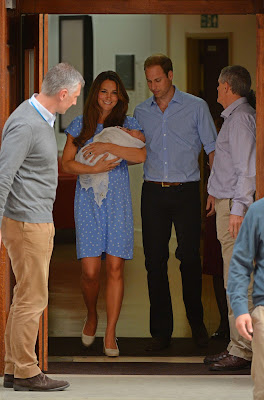 pictures of royal baby boy