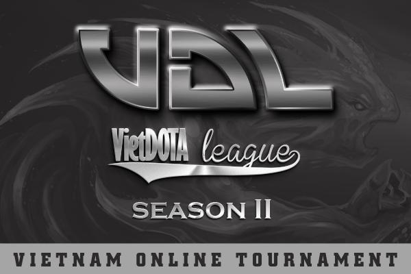 vietdota league 5 - Điểm lại những giải đấu Dota 2 lớn từng được tổ chức tại Việt Nam (Phần 2)