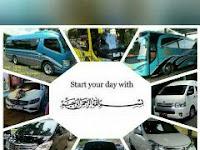 Jadwal Travel GP Trans Bandung - Semarang