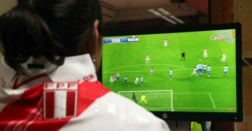 EN VIVO Perú Vs. Colombia 2017: Sepa qué canales transmitirán el último partido de las Eliminatorias Rusia 2018 de Sudamérica