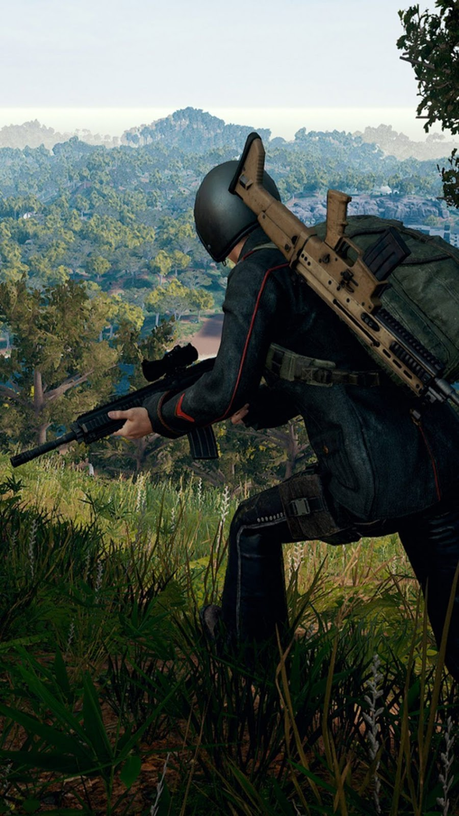 Pubg Sniper Wallpaper 4k Pubg Bp List