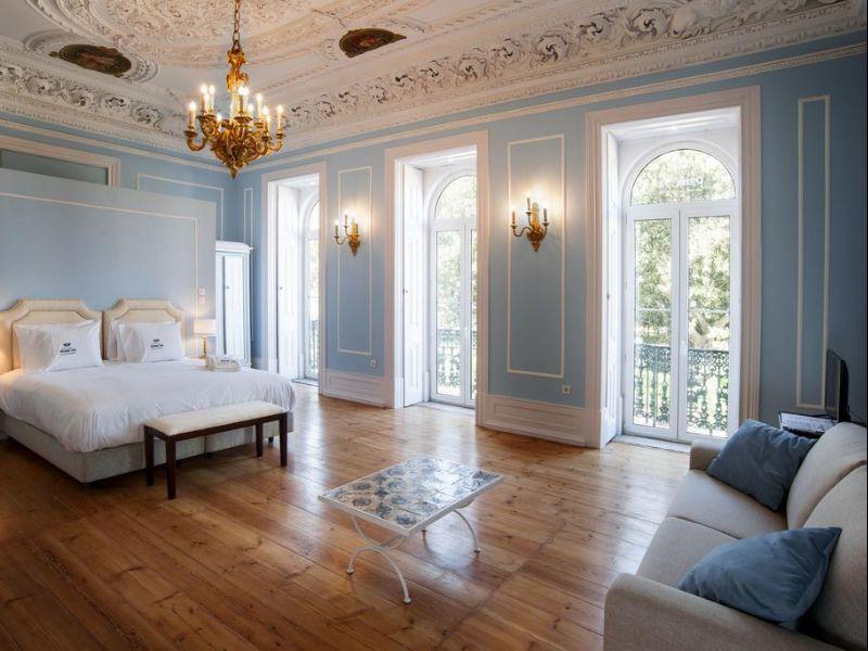 Casa do Príncipe: mi último hallazgo en Lisboa