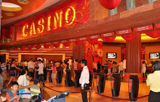 Casino di genting malaysia