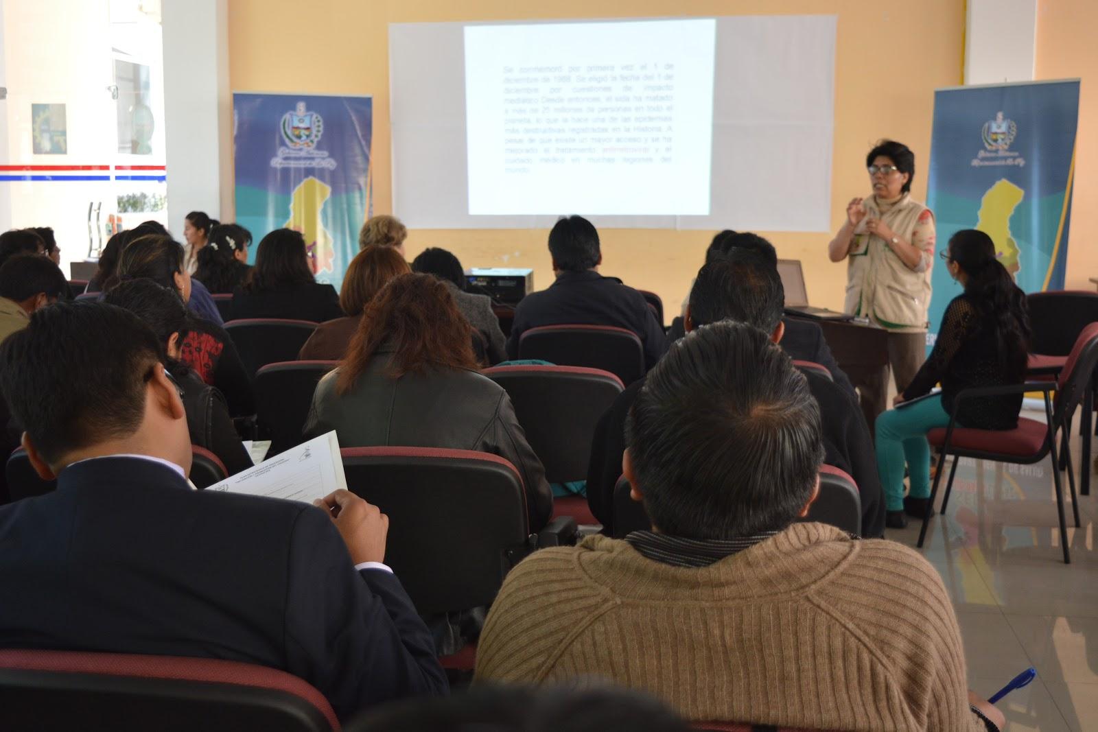 Sedes y Unidad de Epidemiología trabajarán en áreas urbana y rural en 2018