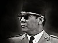 Presiden RI Soekarno Ternyata Seorang Wartawan, ini Kisah Perjuangan Jurnalisnya