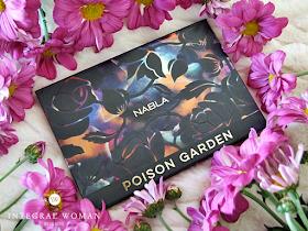 Poison Bargen Palette Nabla Cosmetics Integral Woman by Gladys_01