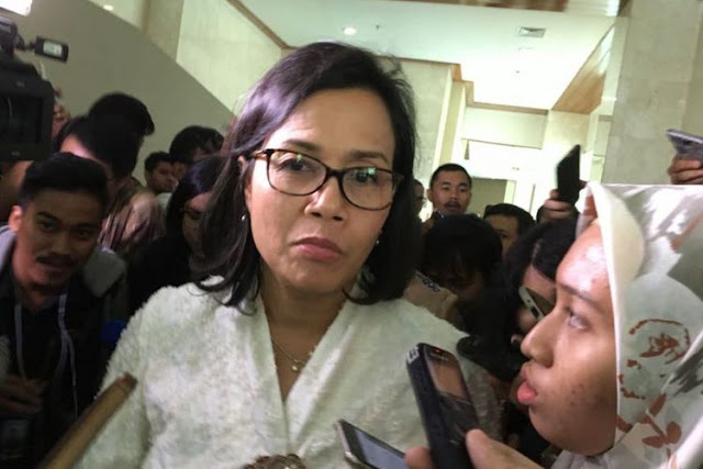 PD Setuju Sri Mulyani Tak Jadi Timses: Urus Ekonomi Saja Morat-marit