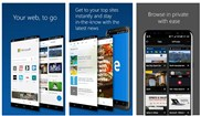 Microsoft Edge app free download