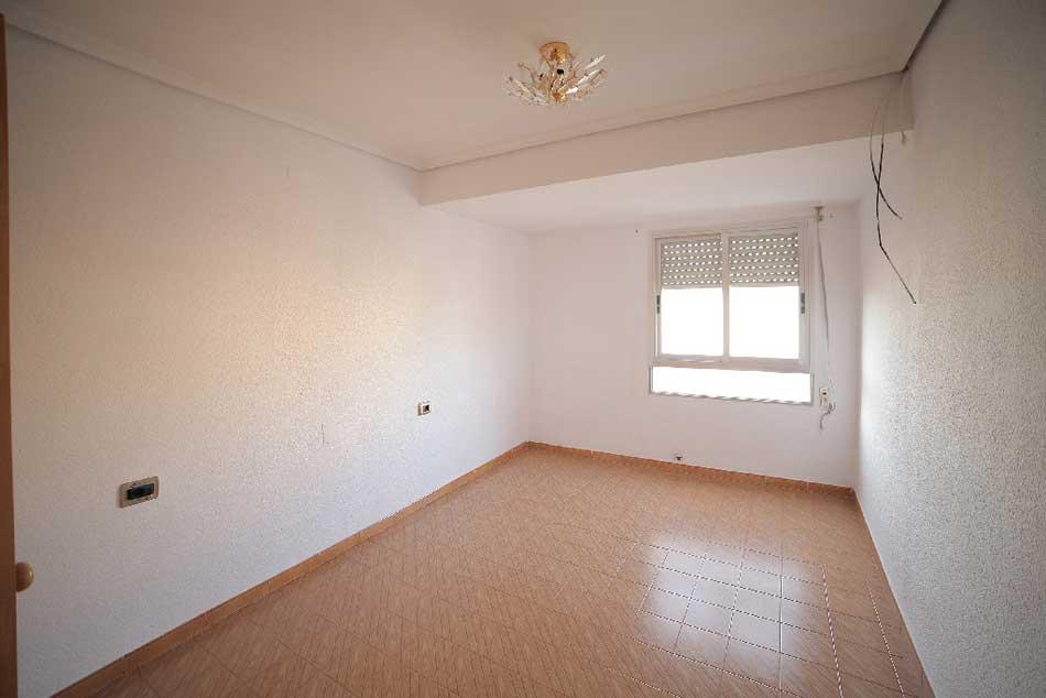 piso en venta calle de san luis villarreal habitacion
