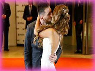 মধুচন্দ্রিমায় কোথায় যাচ্ছেন মেসি? Honeymoon of Messi
