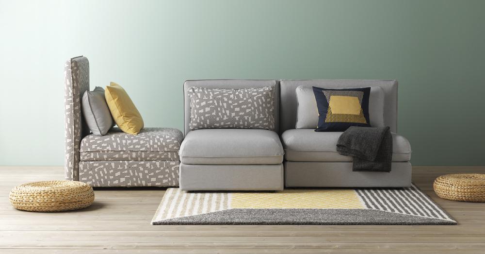 Ikea sillones nuevos