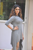 Sony Charishta in a Leg Split Short Dress Spicy Pics at Mela Movie Press Meet ~  Exclusive Galleries 003.jpg