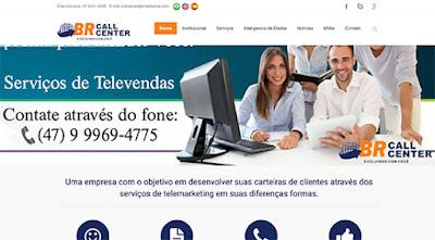 Empresa de Call Center
